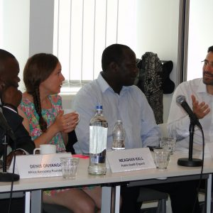 Photo from New political priorities for HIV: Long-term health, comorbidities and health system sustainability