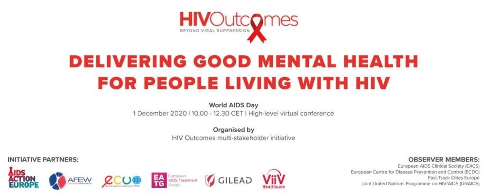 Delivering Good Mental Health for People Living with HIV